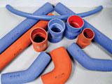 Eaton silicone hose