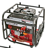 Chicago Pneumatic PAC compact hydraulic power pack