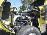 Rebuilt Detroi Diesel engine