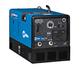 MIller Electric Wildcat 200 welder generator