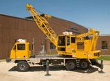 All-Terrain Crane Makers Extend A Big Reach