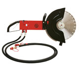 Chicago Pneumatic SAW Series Cut-Off Saws