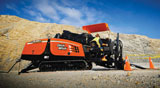 Ditch Witch JT3020 All Terrain Horizontal Directional Drilling Unit