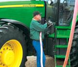 Biodiesel as alternative fuel