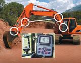 AGL EZ Dig Pro Depth Control System