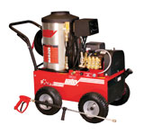 Hotsy 895SS Hot Water Pressure Washer