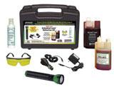 Spectroline OPK-340 Industrial Leak Detection Kit