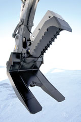 Daniel Manufacturing Mega Beak demolition tool