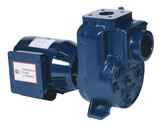 Griswold Pumps H Series High Head Self-Priming Centrifugal Pump