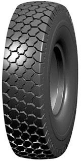 Alliance Mobile Crane radial tire