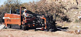 Ditch Witch JT4020 All Terrain Horizontal Directional Drill