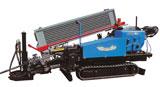 TT Technologies Grundodrill 15X Horizontal Directional Drill
