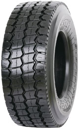 GITI GT876 Wide-Base Radial tire