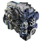 MaxxForce DT diesel engine
