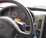 WorkStar interior