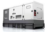 Atlas Copco QAS 600 Generator Set