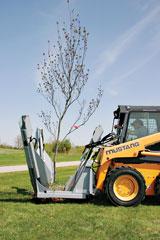 CEAttachments tree transplanter