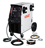 Hobart IronMan 230 All-In-One MIG Welder