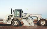 Terex RS445C reclaimer/stabilizer