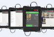 Modustri SS iPad App for Ultrasonic Data Acquisition, Management