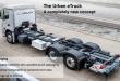 Mercedes eTruck: The 1st Urban Electric Big Rig