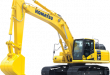 Komatsu Announces Equity Participation in Technology Firm